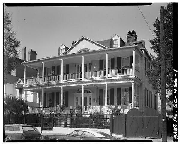 John Robinson House