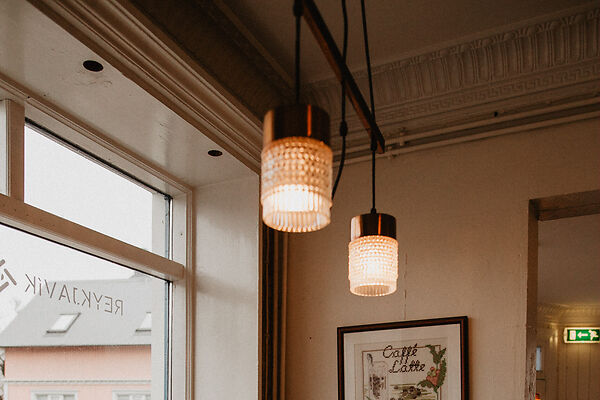 Historic Light Fixtures