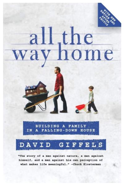 David Giffels